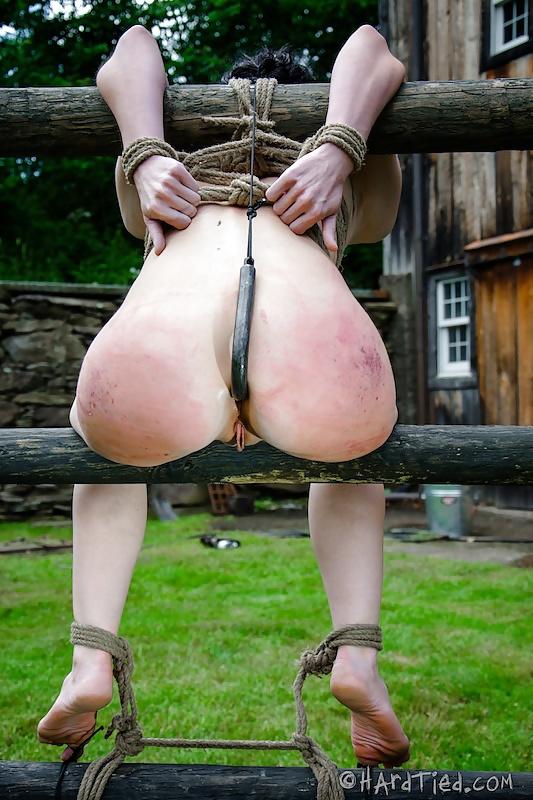 Mujeres en máquinas de torturas sexuales, Fotos 10