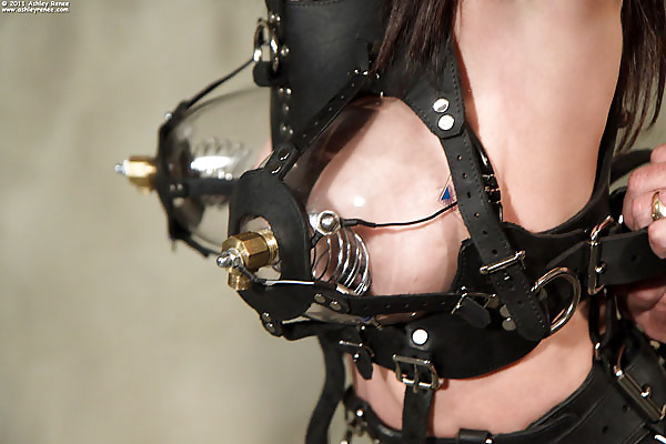 Mujeres en máquinas de torturas sexuales, Fotos 12