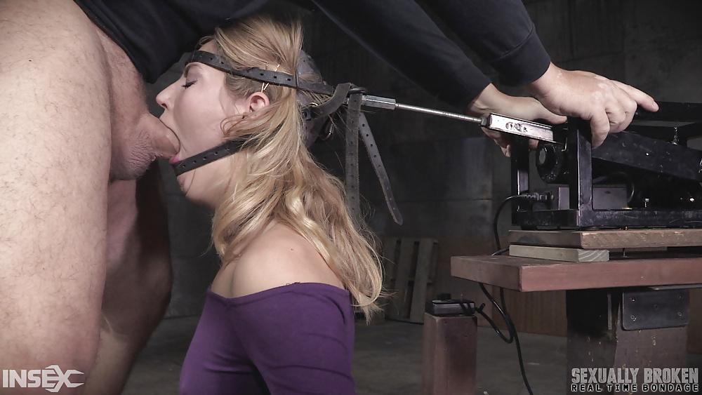 Mujeres en máquinas de torturas sexuales, Fotos 5