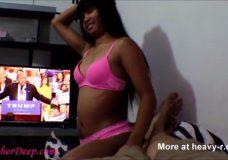 Imagen Un extraño video de sexo