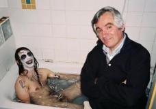 Imagen Mi padre me jode el momento de mi baño