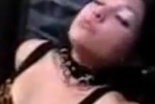 Enana Zorra tiene una intenso lésbico
