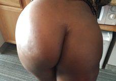 Fotos de una buena negra gorda y tetona 13