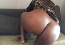 Fotos de una buena negra gorda y tetona 14