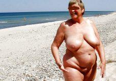Abuelas y ancianas teniendo sexo en fotos 14