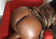 Fotos de una buena negra gorda y tetona 15