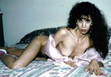 Mujeres peludas en los años 80 17