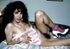 Mujeres peludas en los años 80 18