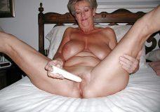 Abuelas y ancianas teniendo sexo en fotos 2