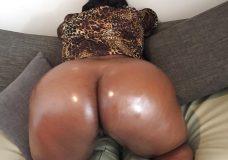 Fotos de una buena negra gorda y tetona 3