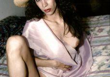 Mujeres peludas en los años 80 4
