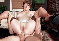 Abuelas y ancianas teniendo sexo en fotos 6