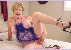 Abuelas y ancianas teniendo sexo en fotos 7