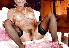 Sexy señoras maduras en fotos