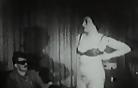 Tetona en un casting porno en el año 1950