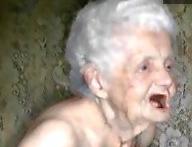 Me encanta las abuelas del porno