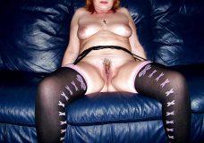 Sexy señoras maduras en fotos 13