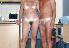 Sexy señoras maduras en fotos 14