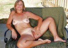 Sexy señoras maduras en fotos 17