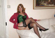 Sexy señoras maduras en fotos 18