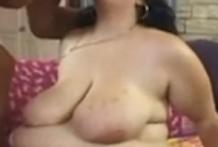 Como folla la gorda de la Desi