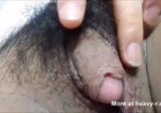 Imagen Compilación de clitoris grandes