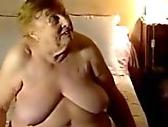 Chupando pollas abuelas gordas