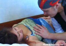 Imagen Hijo viola a su madre sin compasión