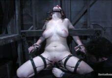 Imagen XXX BDSM y Sadismo