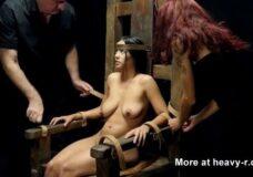 Imagen La silla eléctrica del placer