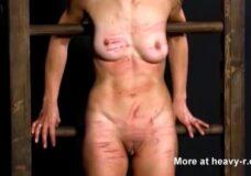 Imagen Su cuerpo le pide más dolor