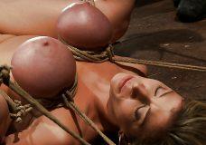 Fotos tetas atadas tortura 17
