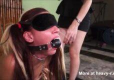 Imagen Depilación con velas calientes Video de BDSM