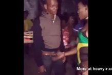 Ir de putas a africa puede ser muy peligroso
