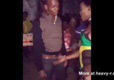Imagen Ir de putas a africa puede ser muy peligroso