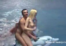 Imagen El video porno más hortera del mundo es ruso