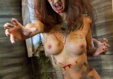 zombies porno