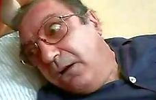 Imagen Enfermera resucita a un viejo en estado crítico