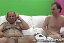 Ozito el más friki del porno español