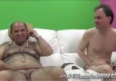 Imagen Ozito el más friki del porno español
