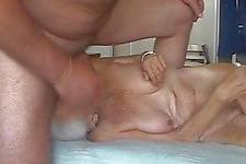 El sexo casero puede ser muy perverso