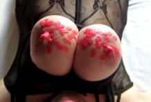 Castigo mamario