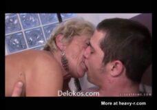 Imagen El sexo no tiene edad y las abuelas siguen follando