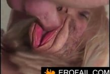 Una pornografia muy ridícula
