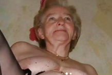 Y seguimos con los videos porno de abuelas