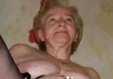 Imagen Y seguimos con los videos porno de abuelas