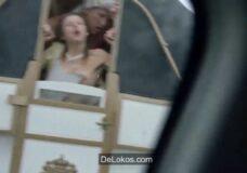 Imagen Cuando ves a Cenicienta follando en la carroza
