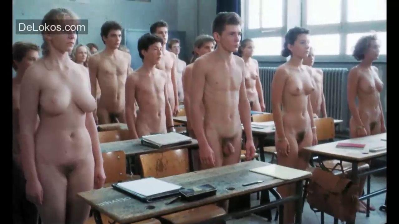 Alumnos Porno maestra hace como sus alumnos- delokos