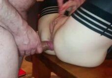 Imagen Buen anal sobre una mesa