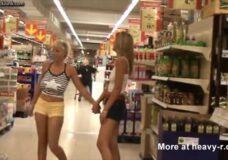 Imagen Madres follando por todo el supermercado
